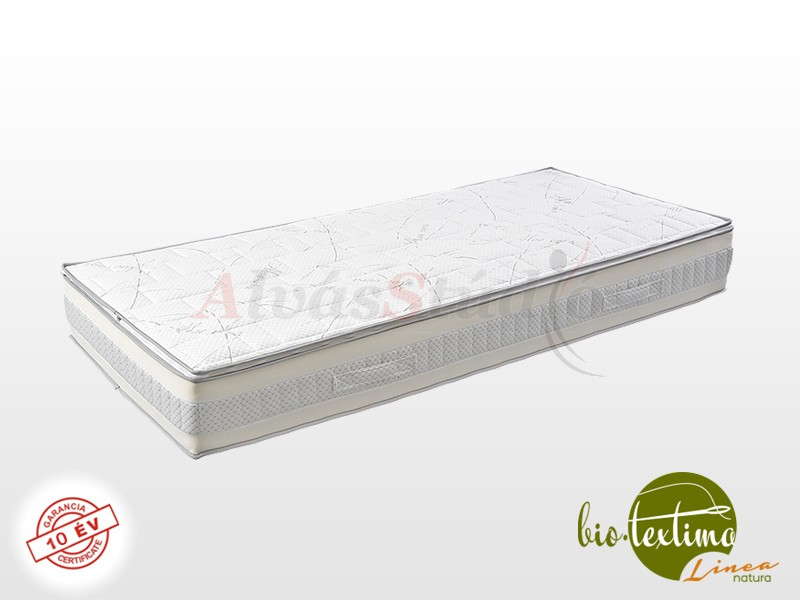 Lineanatura Zenit zsákrugós hideghab matrac 150x220 cm Zippzárolható (PillowTop) huzattal