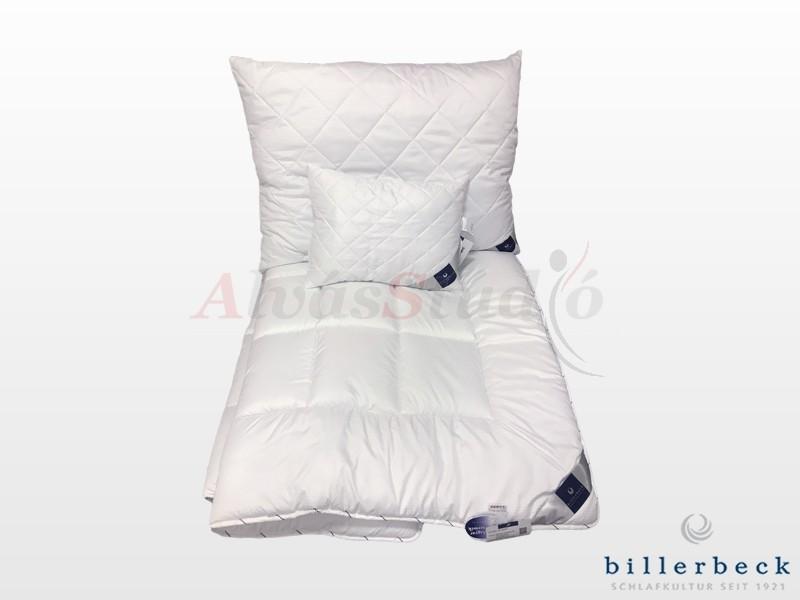 Billerbeck GO FREE nyári classik garnitúra (135x200 cm paplan - 70x90 cm nagypárna - 36x48 cm kispárna)