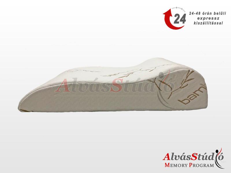 AlvásStúdió lábemelő párna 68x40 cm