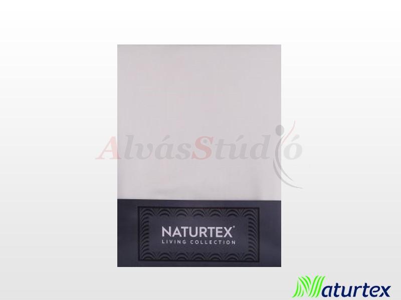 Naturtex 3 részes pamut-szatén ágyneműgarnitúra Ostrica 140x200 cm - 70x90 cm - 40x50 cm