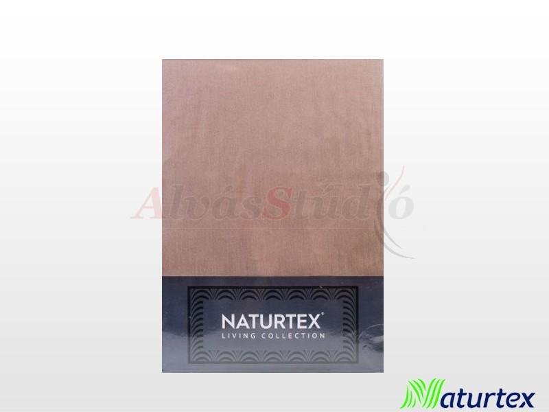 Naturtex 3 részes pamut-szatén ágyneműgarnitúra Riccio 140x200 cm - 70x90 cm - 40x50 cm
