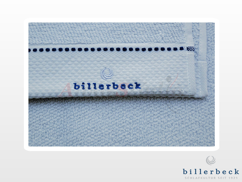 Billerbeck pamut törölköző Hűvös reggel 70x140 cm