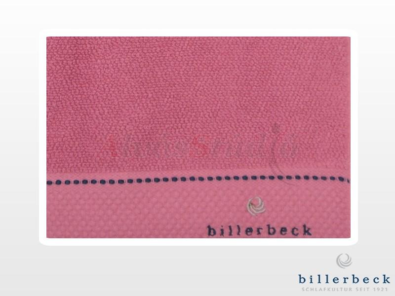 Billerbeck pamut törölköző Mályva 50x100 cm