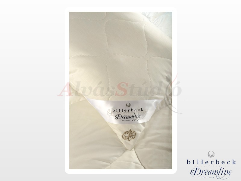 Billerbeck DREAMY COOL félpárna 50x70 cm