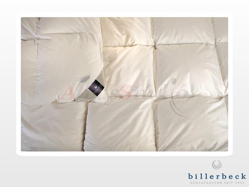 Billerbeck Anikó dupla pehelypaplan 200x220 cm
