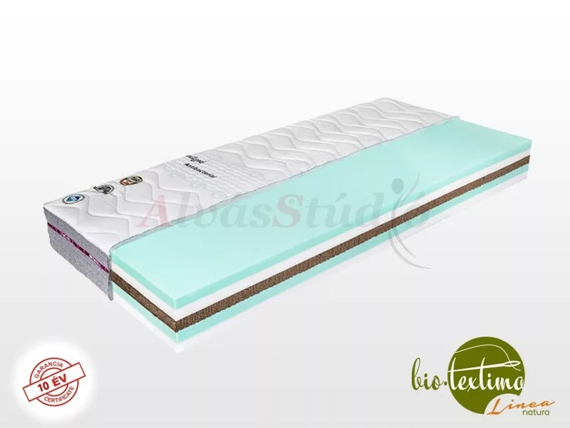 Bio-Textima Lineanatura Sirius Maxi hideghab matrac 200x190 cm Tencel huzattal
