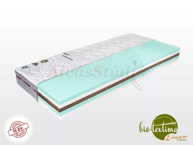 Bio-Textima Lineanatura Sirius Maxi hideghab matrac 200x200 cm Tencel huzattal