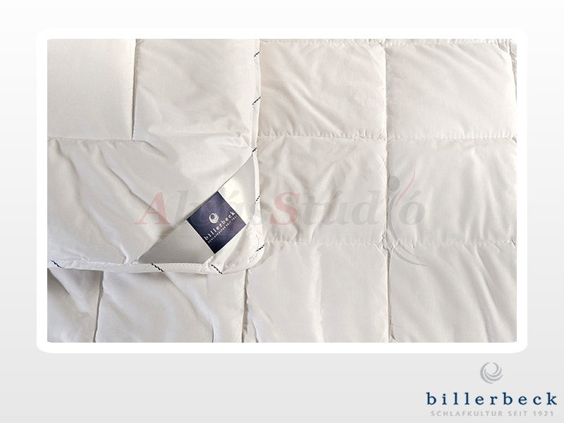 Billerbeck Lotte len dupla paplan 200x220 cm