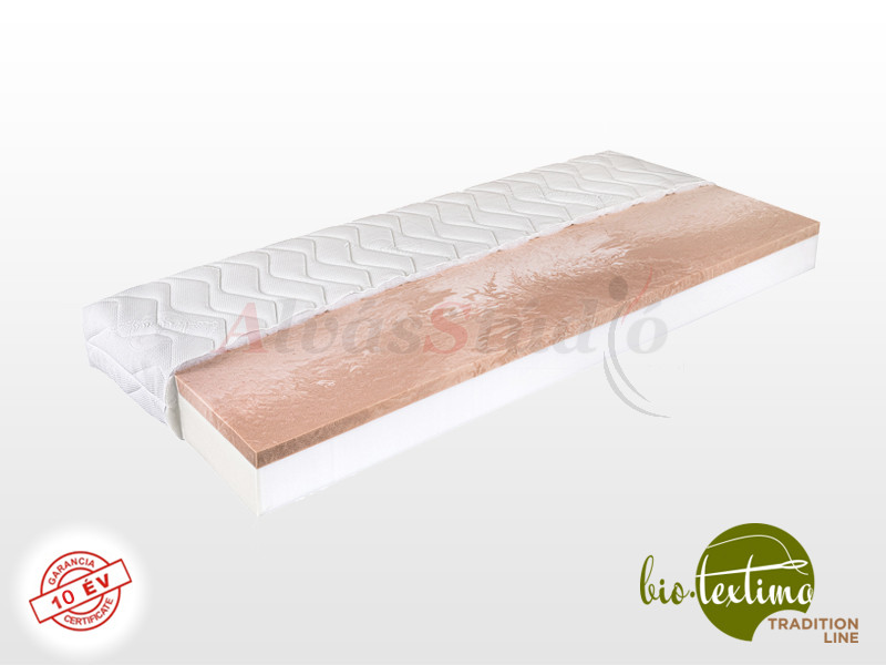 Bio-Textima Tradition Line myBED green matrac 120x200 cm vákuumcsomagolt
