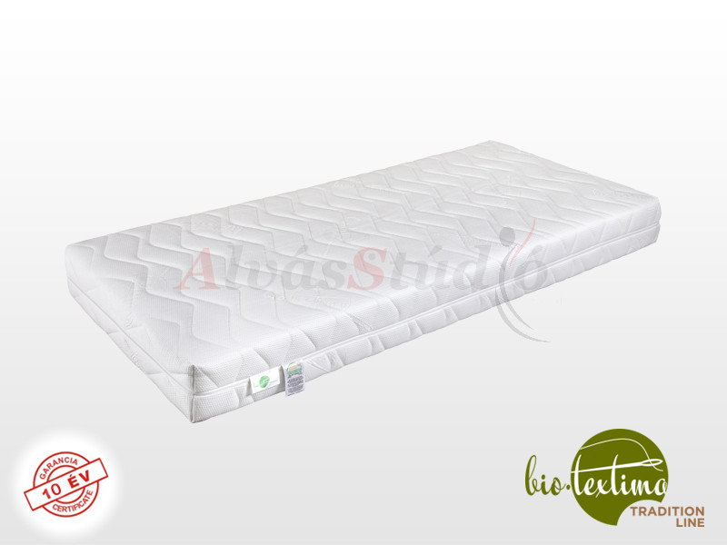 Bio-Textima Tradition Line myBED green matrac 130x200 cm vákuumcsomagolt