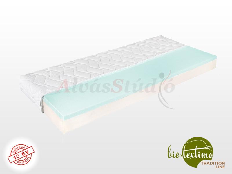 Bio-Textima Tradition Line myBED memory matrac  90x190 cm vákuumcsomagolt