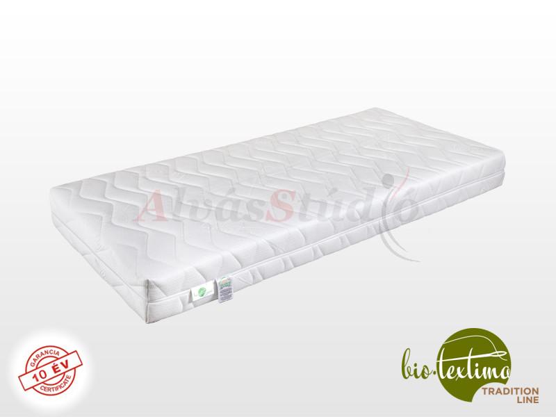 Bio-Textima Tradition Line myBED memory matrac 140x200 cm vákuumcsomagolt