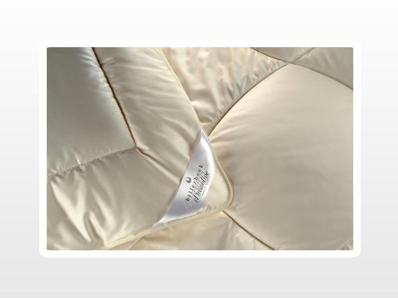 Billerbeck Dreamy dupla gyapjú paplan 200x220 cm