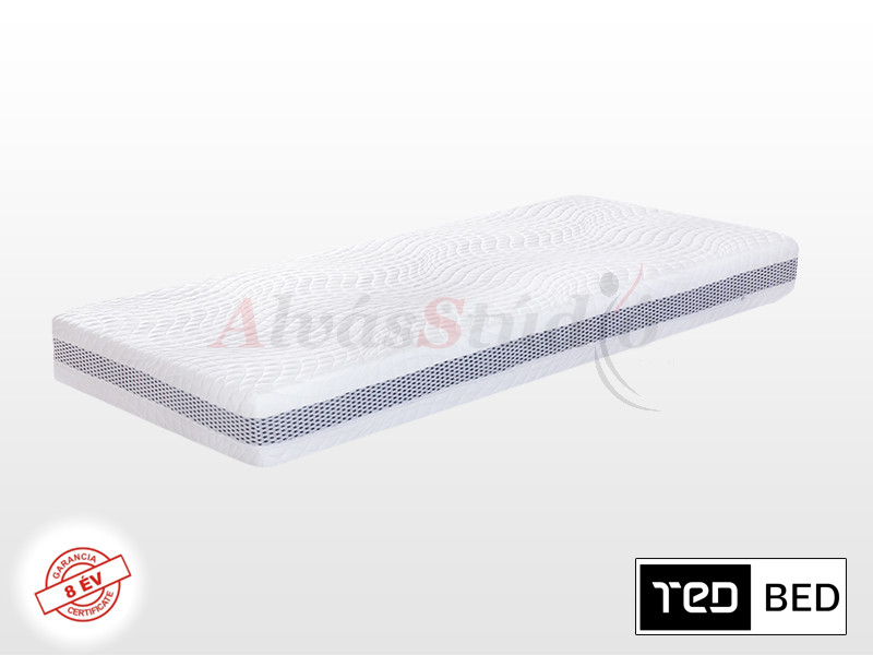 TED Ergo Disc hideghab matrac  90x190 cm vákuumcsomagolt
