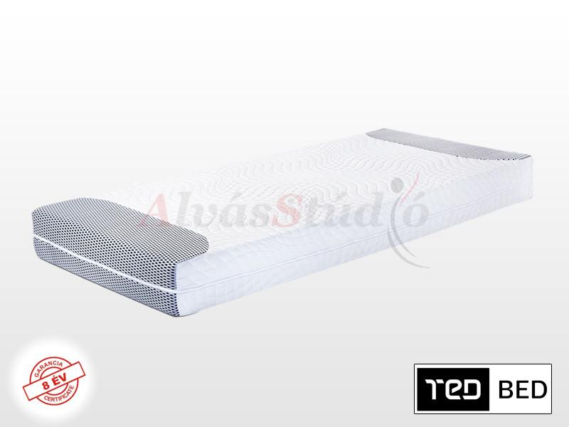 TED Body Zone hideghab matrac  80x200 cm vákuumcsomagolt