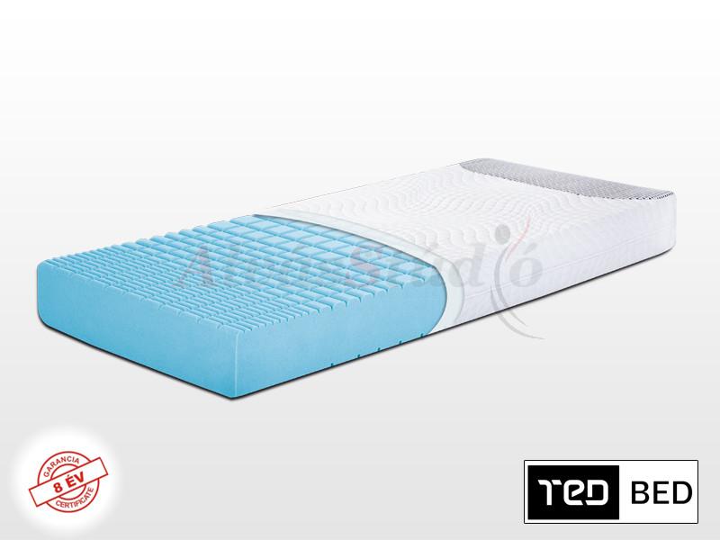TED Body Zone hideghab matrac  90x200 cm vákuumcsomagolt