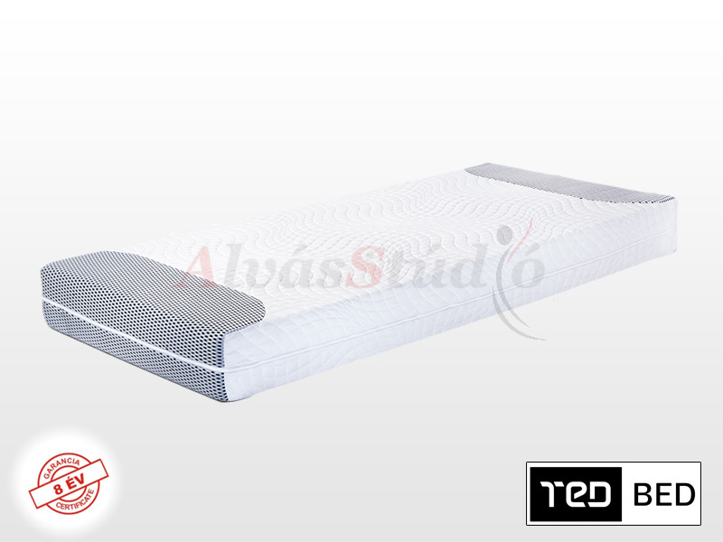 TED Body Zone hideghab matrac 140x190 cm vákuumcsomagolt