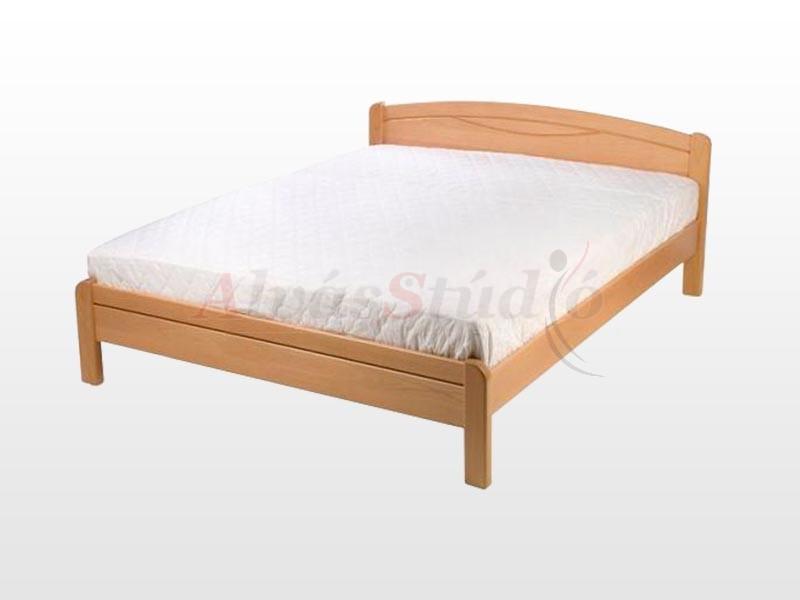 Kofa Anton bükk ágykeret  90x200 cm