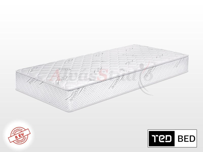 TED Silver Angel hideghab matrac 120x200 cm vákuumcsomagolt