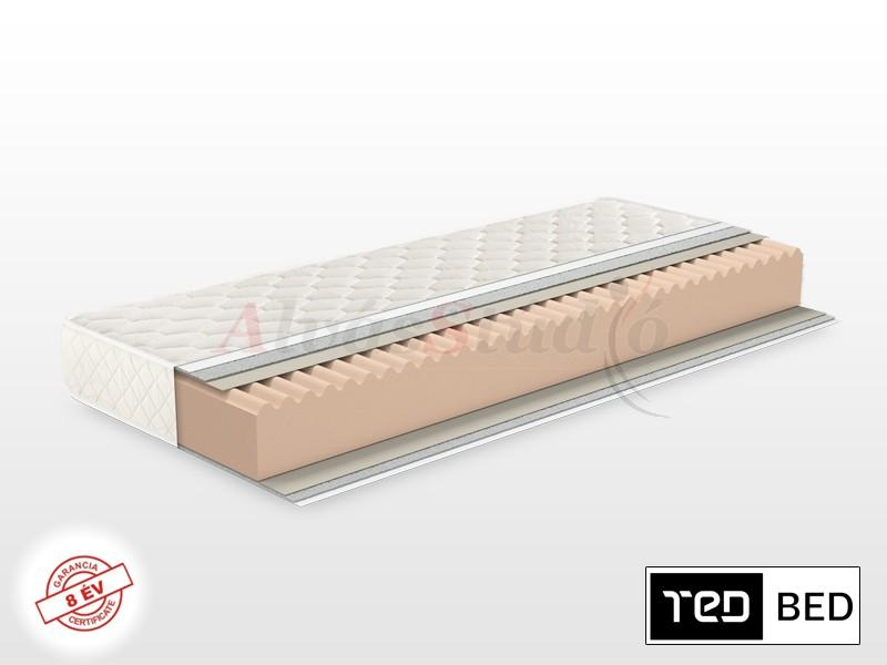 TED Pro Flex hideghab matrac  90x190 cm vákuumcsomagolt
