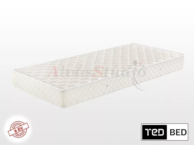 TED Pro Flex hideghab matrac 120x190 cm vákuumcsomagolt