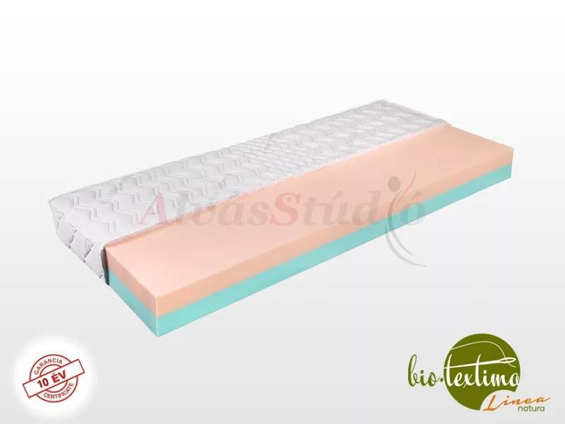 Bio-Textima Lineanatura Duosleep matrac 140x190 cm Tencel huzattal vákuumcsomagolt
