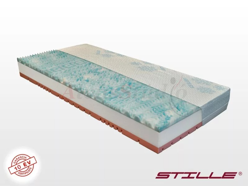 Stille Thermo Control C&W hideghab matrac 140x200 cm