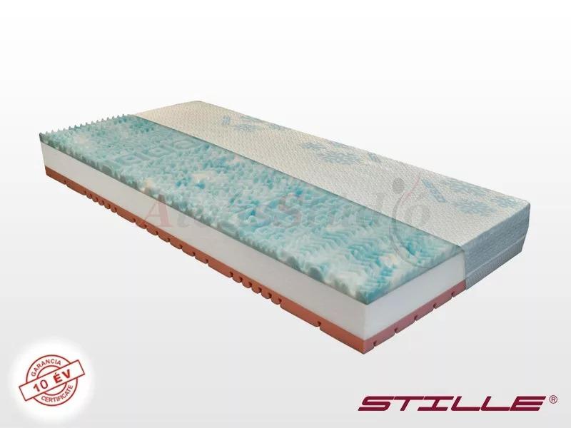 Stille Thermo Vario hideghab matrac 160x200 cm