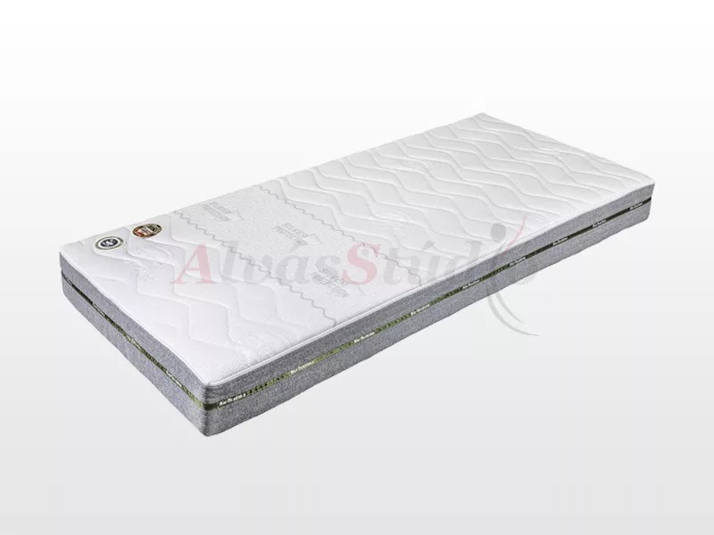 Bio-Textima Lineanatura Deluxe Memory matrac 130x200 cm vákuumcsomagolt