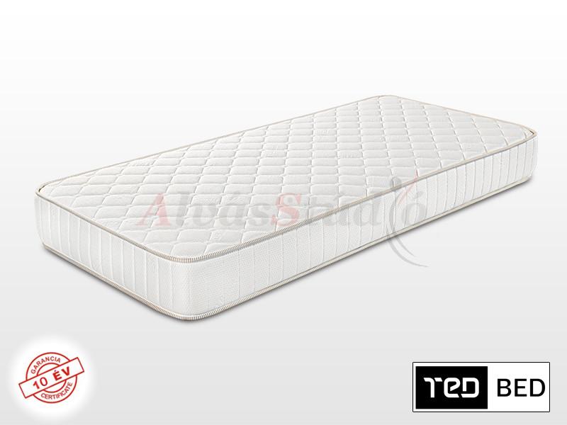 TED Favourite Nova zsákrugós matrac 160x200 cm vákuumcsomagolt