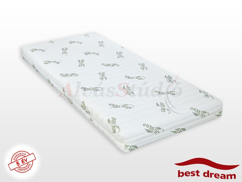 Best Dream Natural hideghab matrac 140x200 cm vákuumcsomagolt