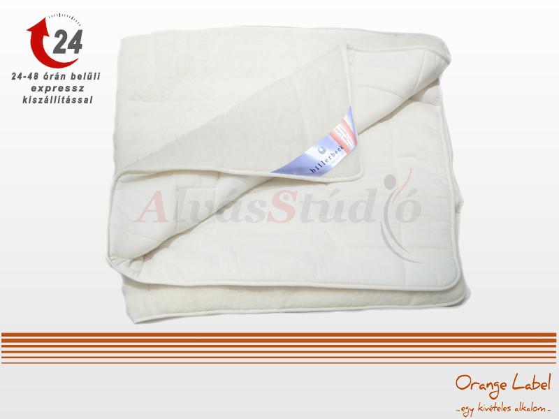 Orange Label Doris szőrme-gyapjú matracvédő (derékalj)  90x200 cm