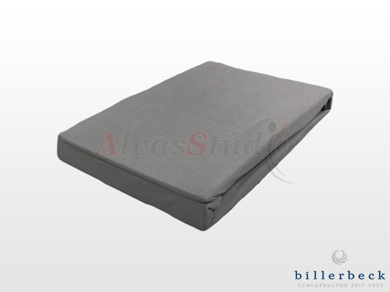 Billerbeck Rebeka Jersey gumis lepedő Bocskorszíj 140-160x200 cm