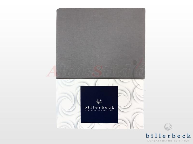 Billerbeck Rebeka Jersey gumis lepedő Bocskorszíj 180-200x200 cm