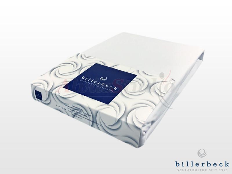 Billerbeck Rebeka Jersey gumis lepedő Habcsók  90-100x200 cm