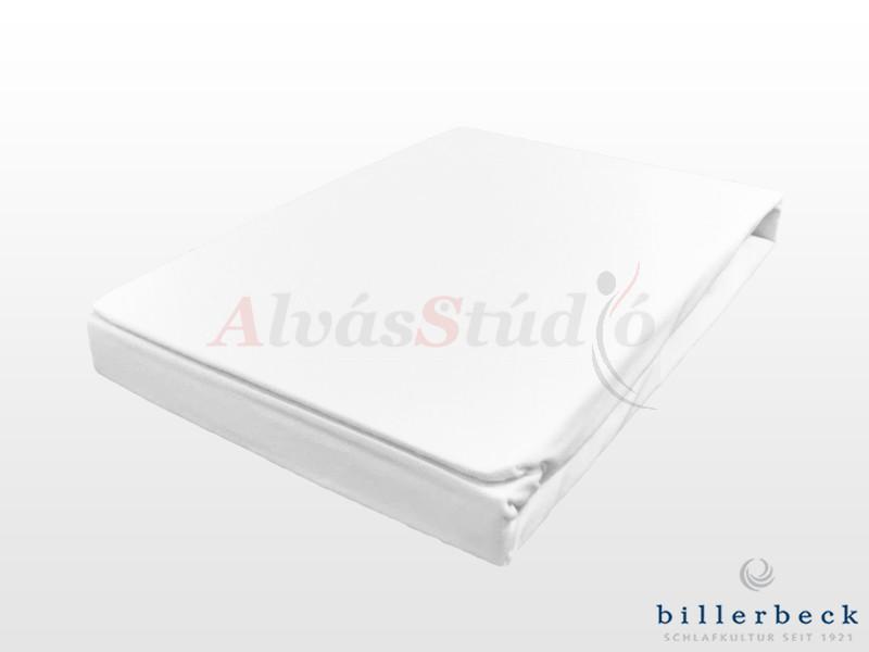 Billerbeck Rebeka Jersey gumis lepedő Habcsók 180-200x200 cm