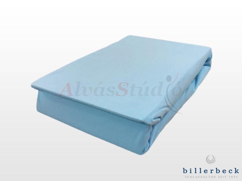 Billerbeck Rebeka Jersey gumis lepedő Macaron  90-100x200 cm