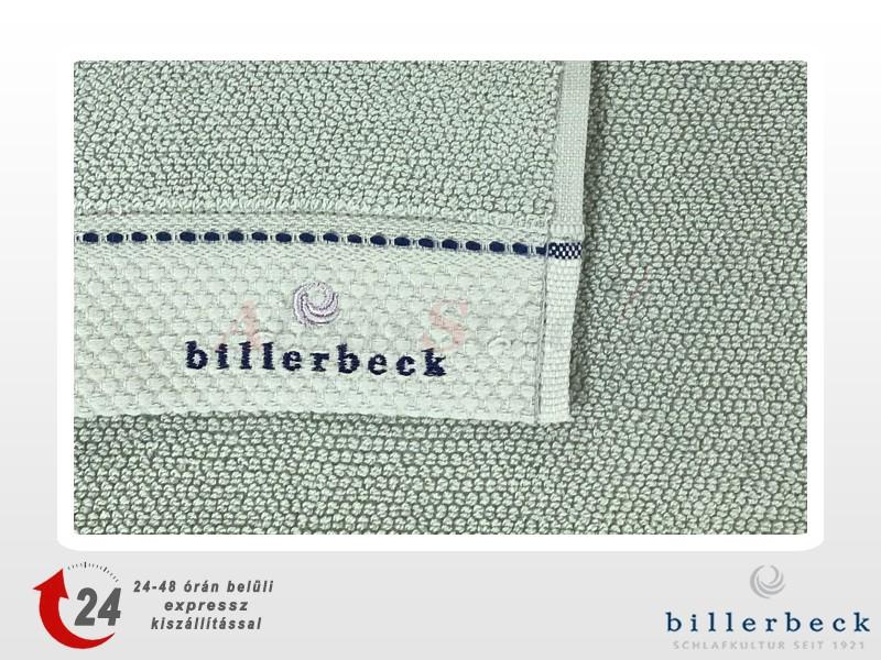 Billerbeck pamut törölköző A sellő uszonya a délutáni fényben 50x100 cm