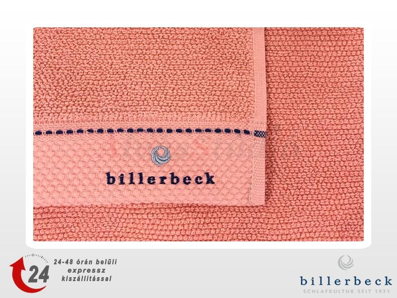 Billerbeck pamut törölköző Púder a csikóhal arcán 50x100 cm