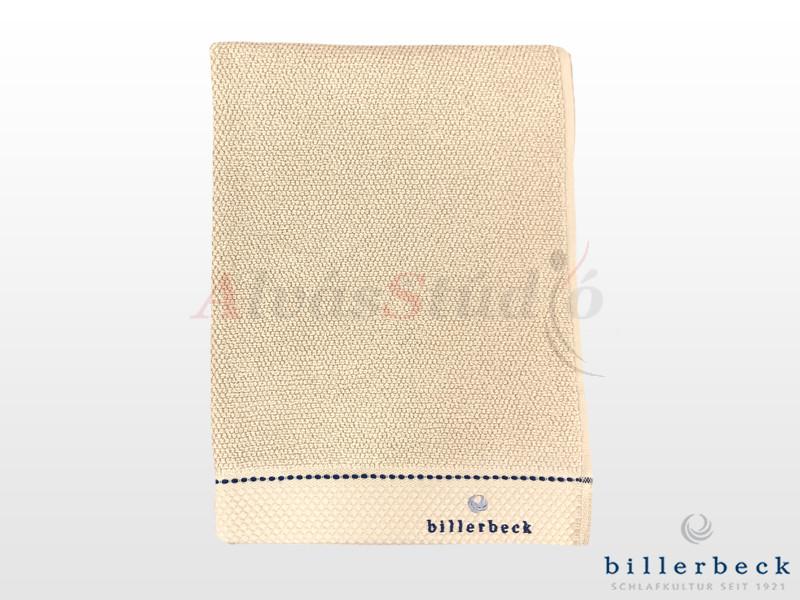 Billerbeck pamut törölköző Homokvarázs 70x140 cm
