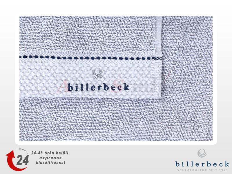 Billerbeck pamut törölköző Reggeli harmat 50x100 cm