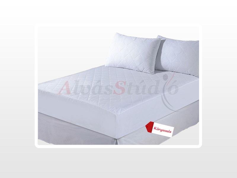 AlvásStúdió Sorsteppelt körgumis matracvédő 180x220 cm