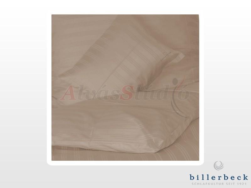 Billerbeck Réka 3 részes pamut-szatén ágynemű Kapucíner 140x200 cm - 70x90 cm - 36x48 cm