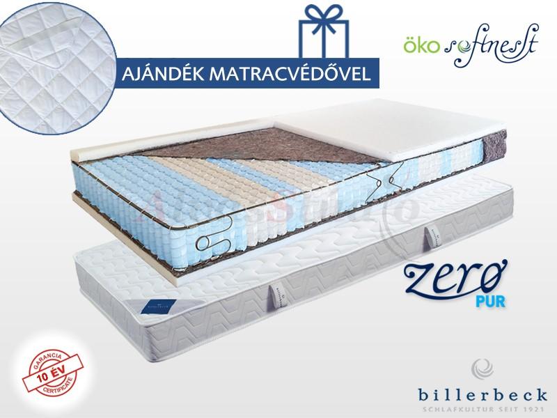 Billerbeck Padova zsákrugós matrac 160x200 cm