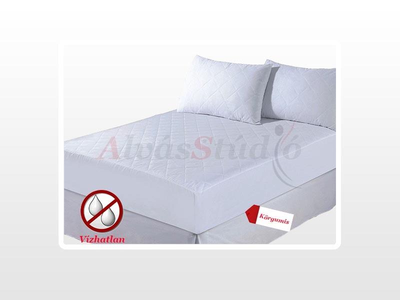 AlvásStúdió Comfort vízhatlan körgumis matracvédő  90x190 cm