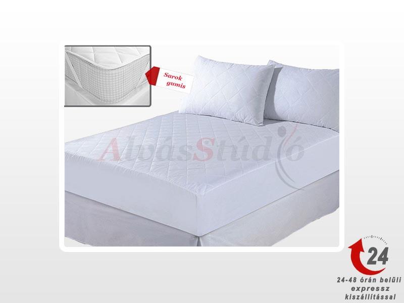 AlvásStúdió Sorsteppelt sarokgumis matracvédő 180x200 cm