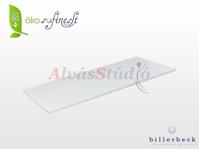 Billerbeck San Remo zsákrugós matrac 180x200 cm Öko SoftNesst padozattal