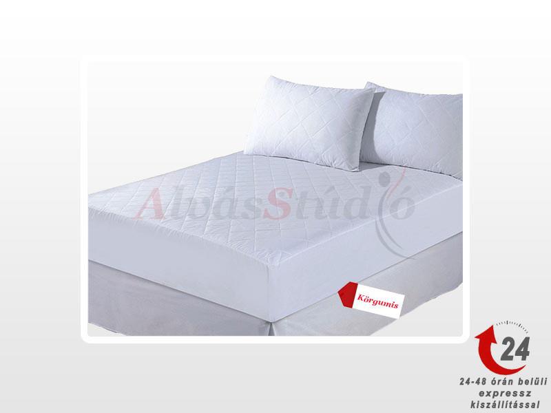 AlvásStúdió Sorsteppelt körgumis matracvédő 200x200 cm