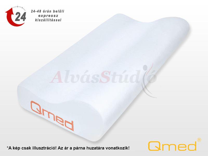 Qmed Bamboo és Standard párna huzat 52x32x12/11 cm