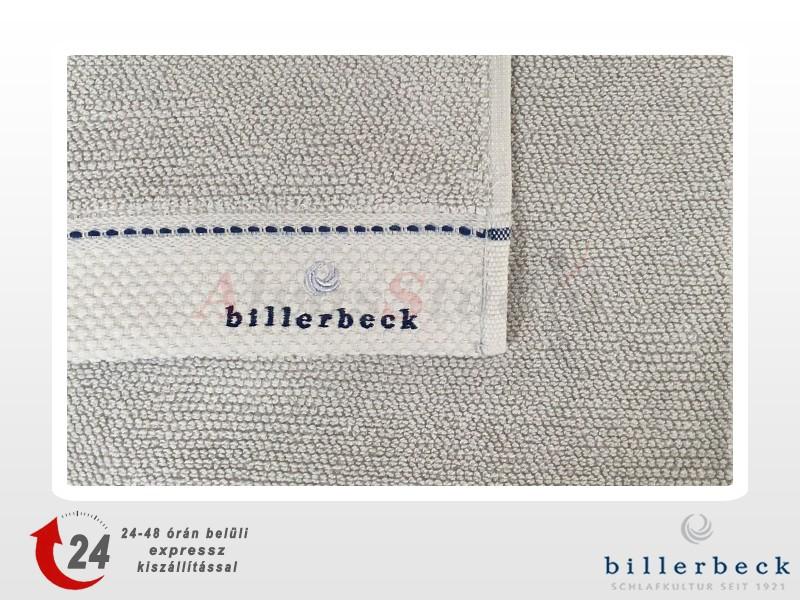 Billerbeck pamut törölköző Gyapjaslepke legény mellénye 50x100 cm